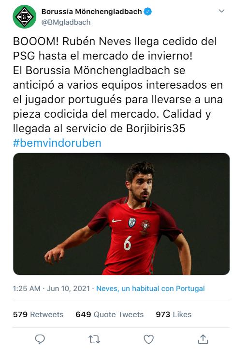 Borussia Mönchengladbach T29 Descar88