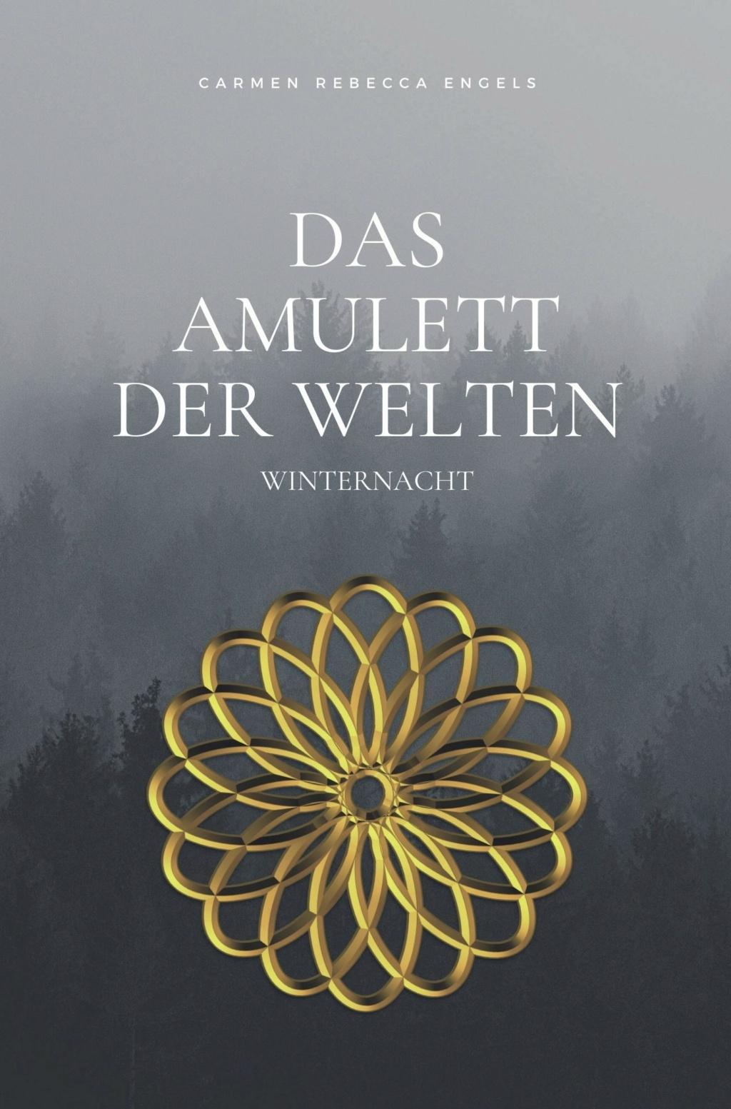 Das Amulett der Welten, Carmen Rebecca Engels Das_am10