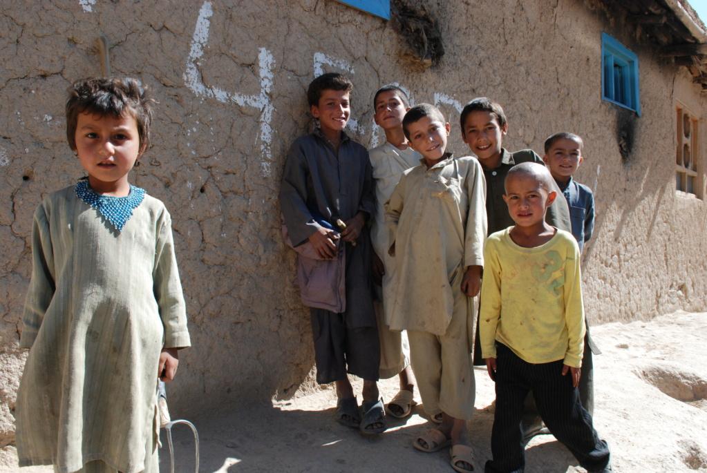 L'impossible espoir  (Afghanistan War) Master12