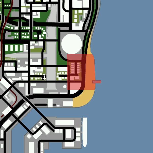 MARA SALVATRUCHA   MS-13 Map10
