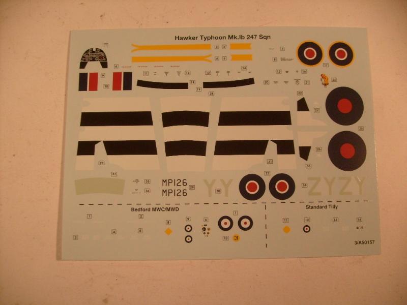 """[Airfix] Set """"D-Day air assault"""" au 72 eme S7305512"""