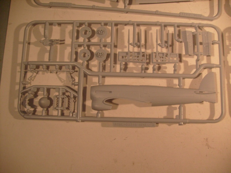 """[Airfix] Set """"D-Day air assault"""" au 72 eme S7305518"""