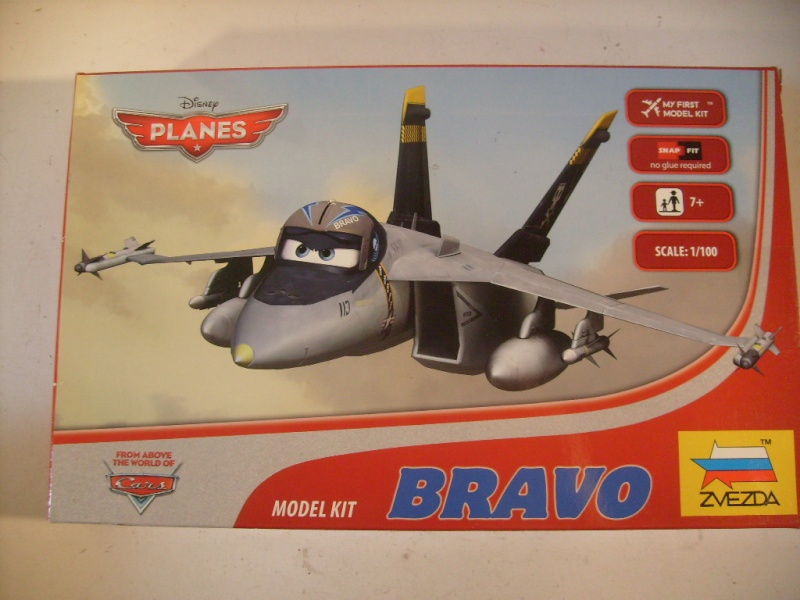 """[Zvezda] Quelques """"Planes"""" Disney au 100 eme S7305822"""