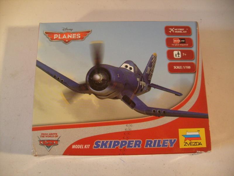 """[Zvezda] Quelques """"Planes"""" Disney au 100 eme S7305835"""