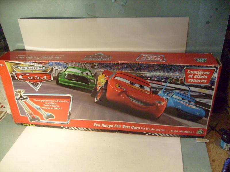 mes autres Cars 1 , 2 , 3 et Planes !!! toutes marques et matieres S7306043
