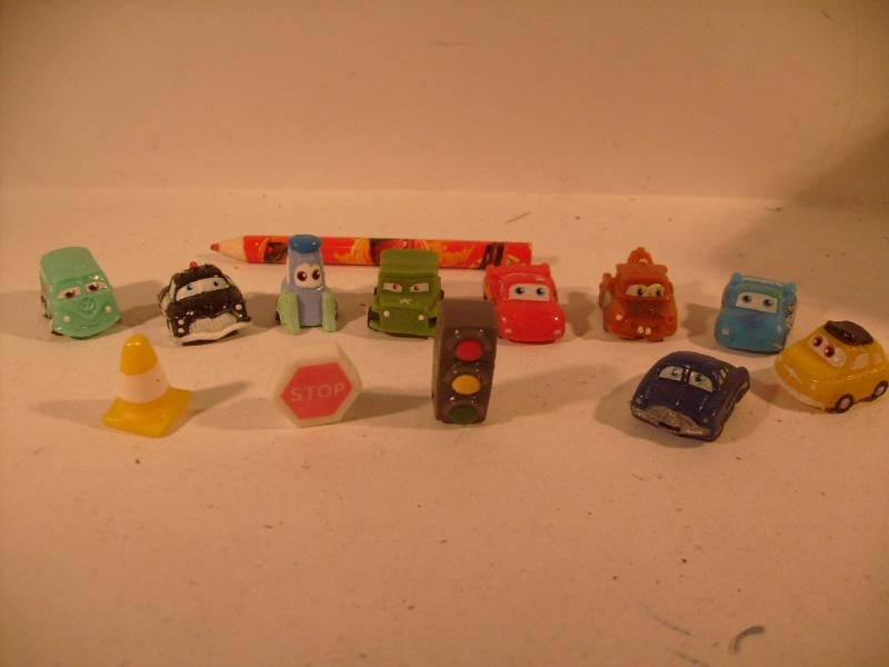 mes autres Cars 1 , 2 , 3 et Planes !!! toutes marques et matieres S7306054