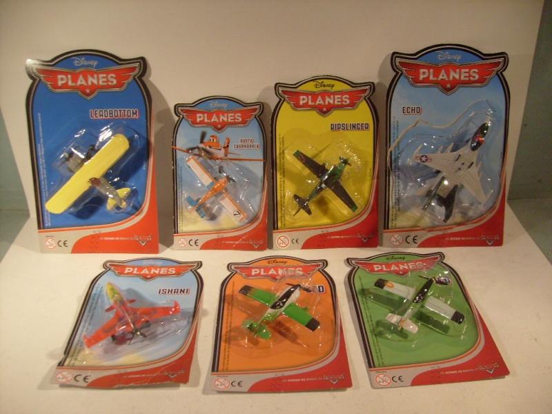mes autres Cars 1 , 2 , 3 et Planes !!! toutes marques et matieres S7306060