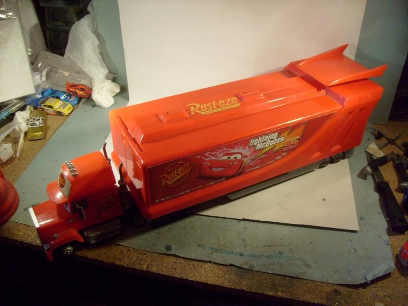 mes autres Cars 1 , 2 , 3 et Planes !!! toutes marques et matieres S7306097