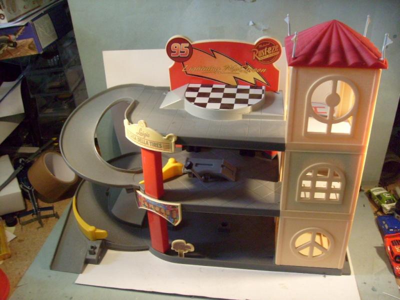 mes autres Cars 1 , 2 , 3 et Planes !!! toutes marques et matieres S7306142