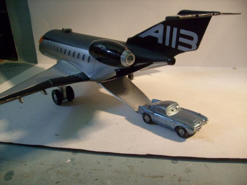 mes autres Cars 1 , 2 , 3 et Planes !!! toutes marques et matieres S7306231