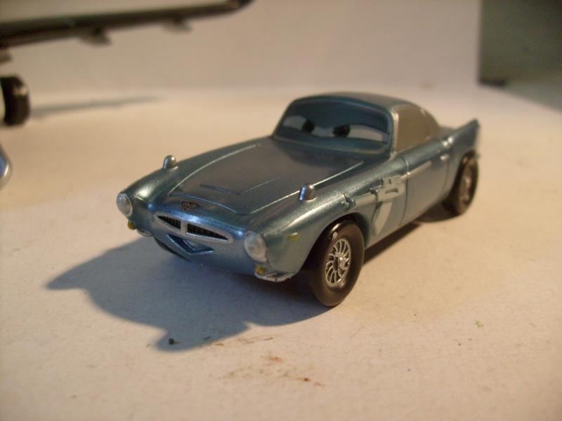 mes autres Cars 1 , 2 , 3 et Planes !!! toutes marques et matieres S7306233
