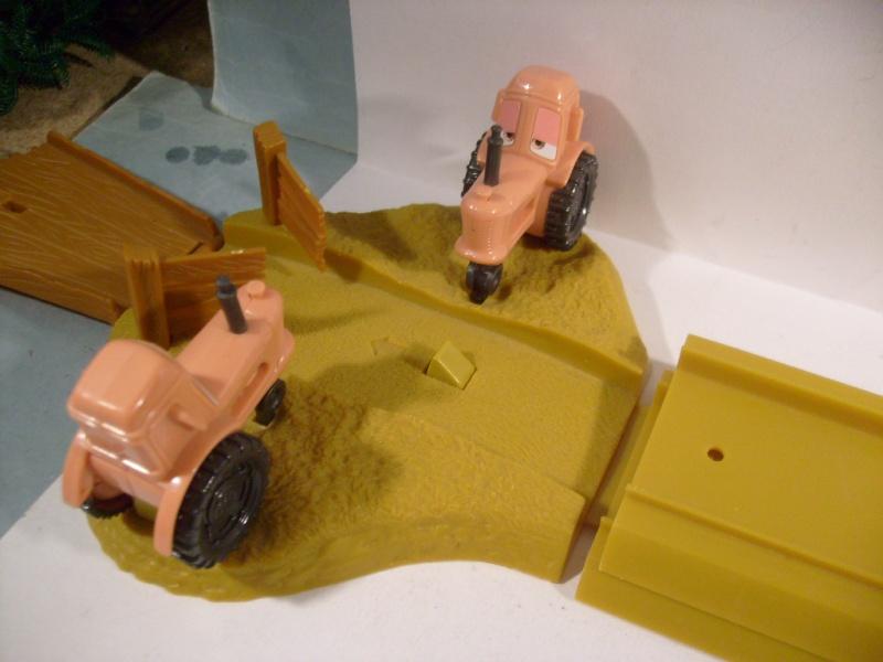 mes autres Cars 1 , 2 , 3 et Planes !!! toutes marques et matieres S7306251