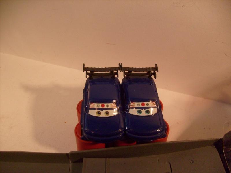 mes autres Cars 1 , 2 , 3 et Planes !!! toutes marques et matieres S7306255