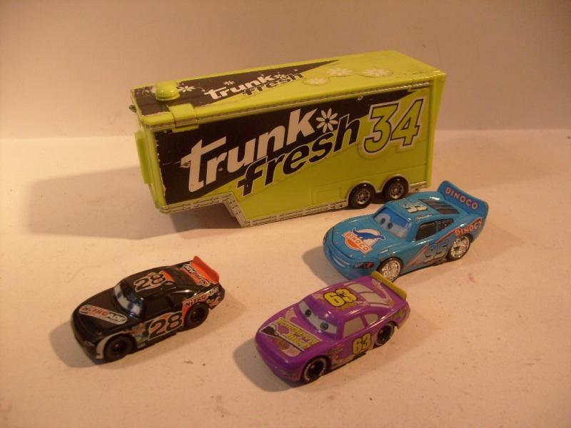 mes autres Cars 1 , 2 , 3 et Planes !!! toutes marques et matieres - Page 2 S7306450
