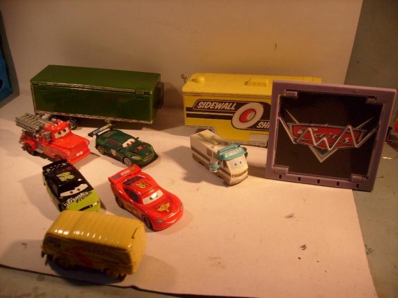 mes autres Cars 1 , 2 , 3 et Planes !!! toutes marques et matieres - Page 3 S7306638