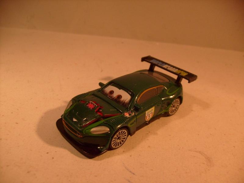 mes autres Cars 1 , 2 , 3 et Planes !!! toutes marques et matieres - Page 3 S7306646