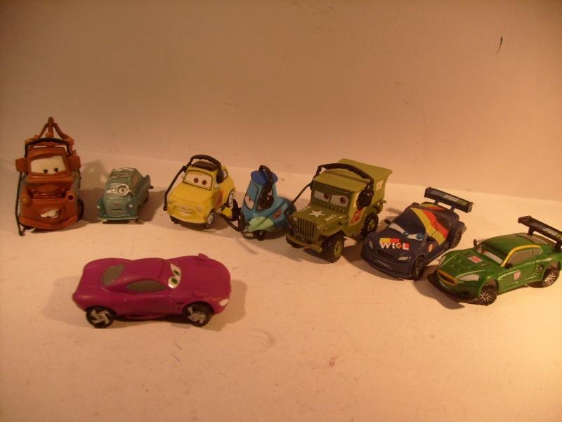 mes autres Cars 1 , 2 , 3 et Planes !!! toutes marques et matieres - Page 3 S7306710