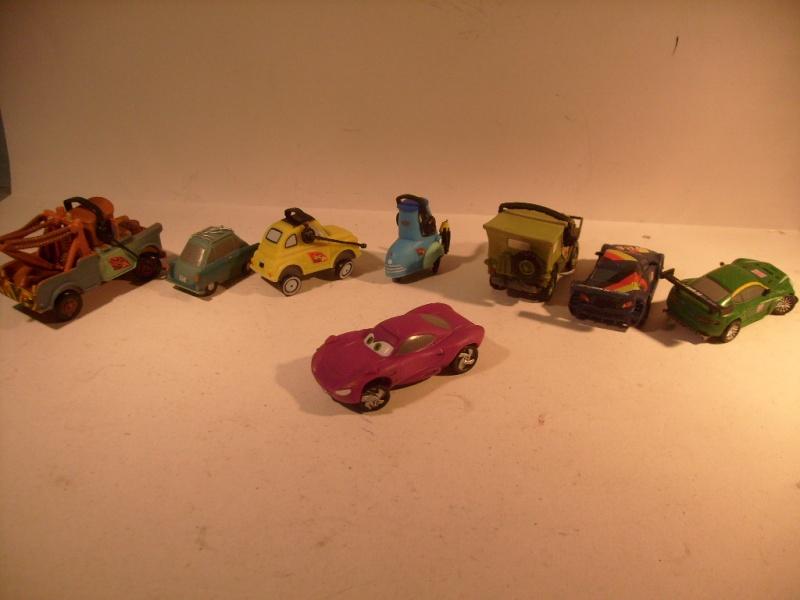 mes autres Cars 1 , 2 , 3 et Planes !!! toutes marques et matieres - Page 3 S7306711