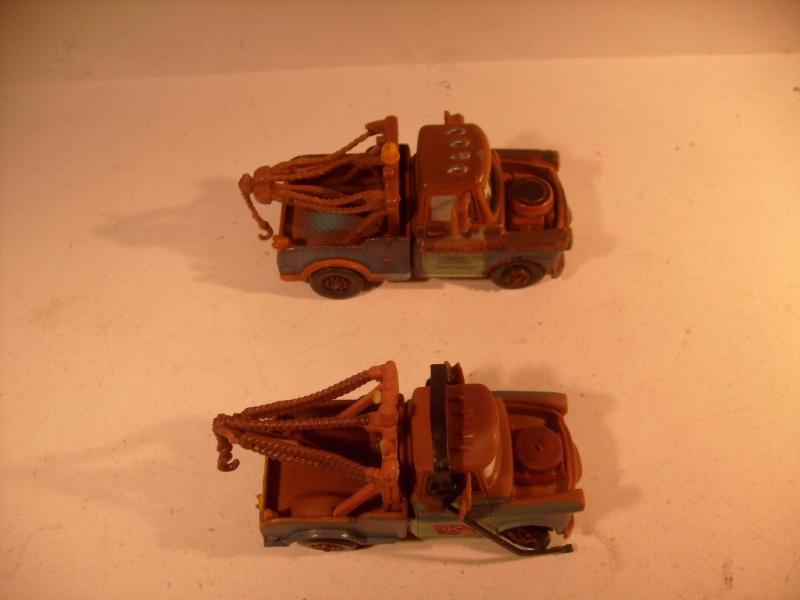 mes autres Cars 1 , 2 , 3 et Planes !!! toutes marques et matieres - Page 3 S7306712