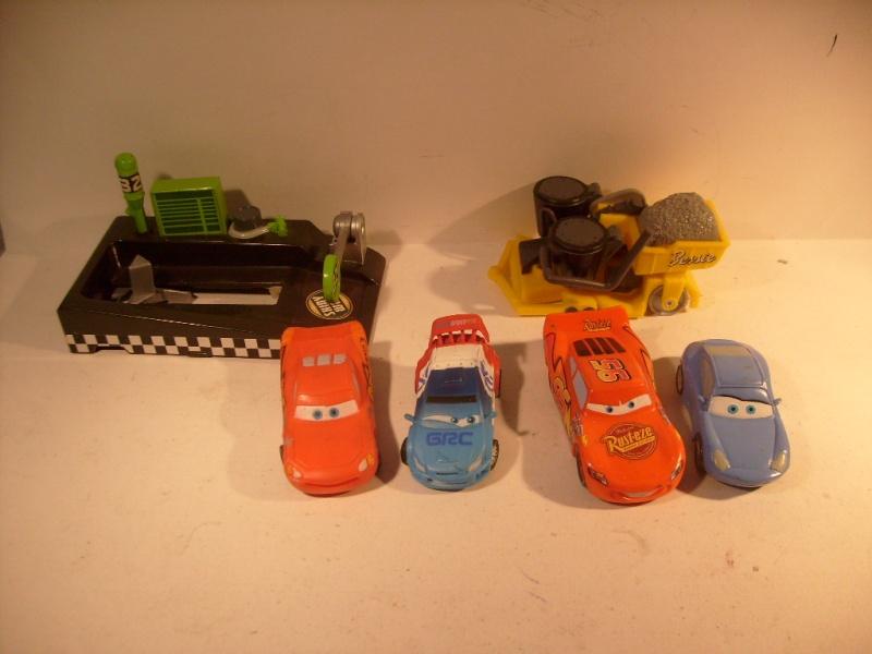 mes autres Cars 1 , 2 , 3 et Planes !!! toutes marques et matieres - Page 3 S7306716