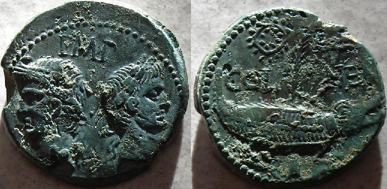 As et dupondius de Nîmes - Page 12 Imgp9410
