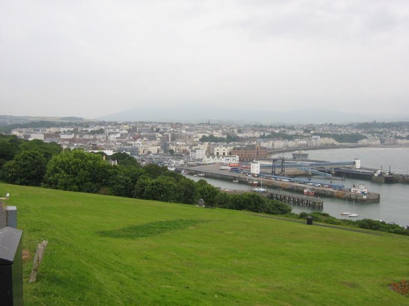 Isle Of Man rally 2014 Img_1911