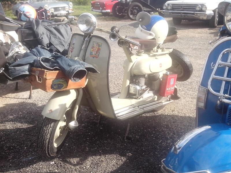 Sortie de rentrée des Tontons scooters 2014 Img_2094