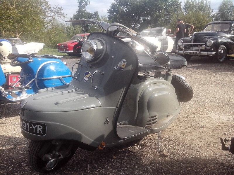 Sortie de rentrée des Tontons scooters 2014 Img_2096