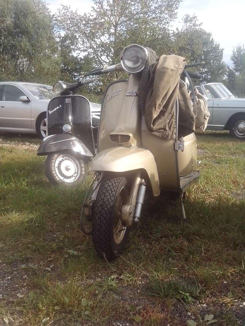 Sortie de rentrée des Tontons scooters 2014 Img_2097