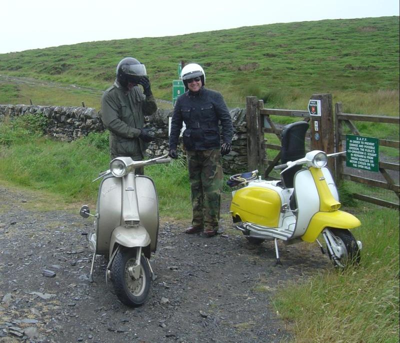 Isle Of Man rally 2014 Screen17