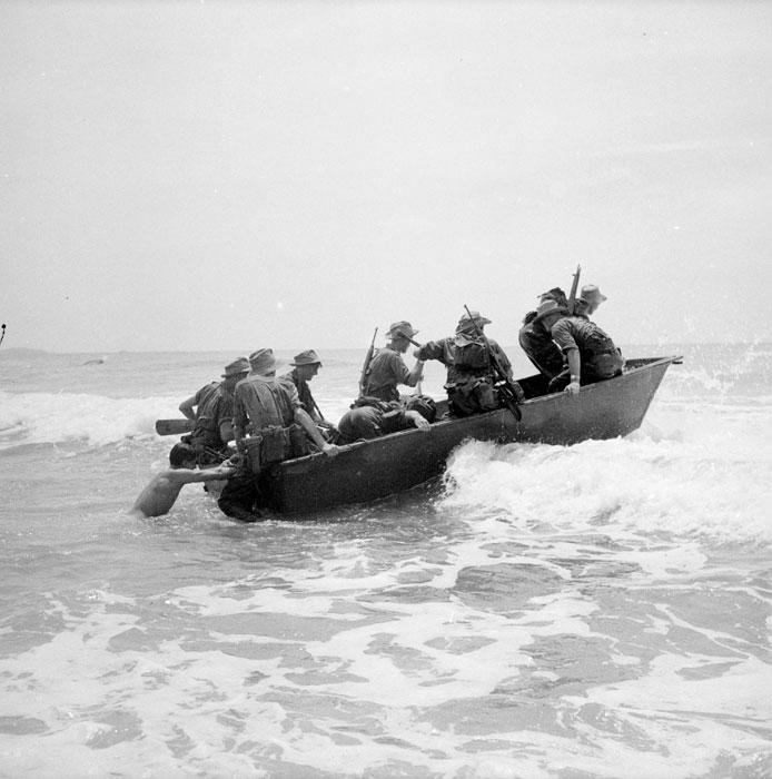 Barque d'assaut M2 au 1/6 en scratch Tonk-510