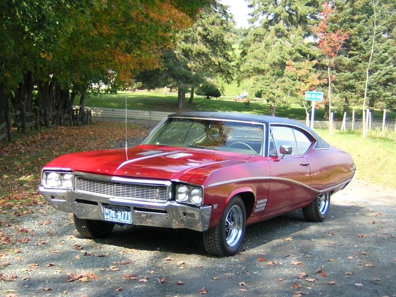 Vos photos d'automne  Buick_10