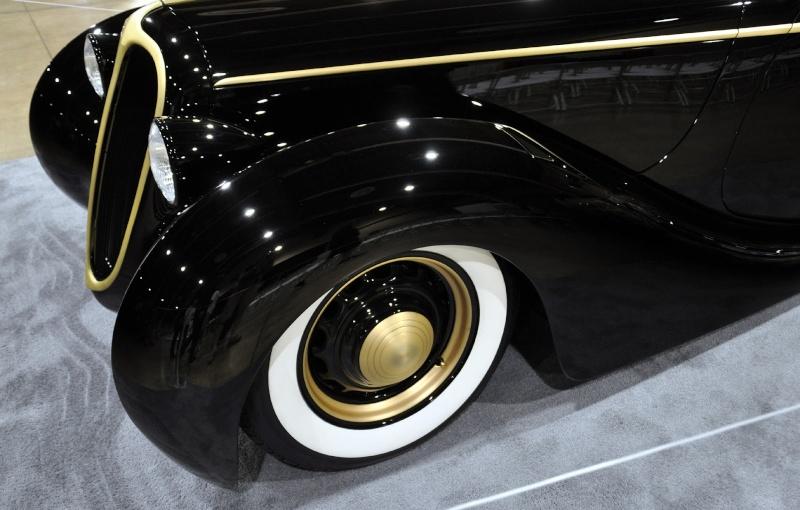 Hot Rod célèbres : 1948 Black Pearl  Dsc_0210