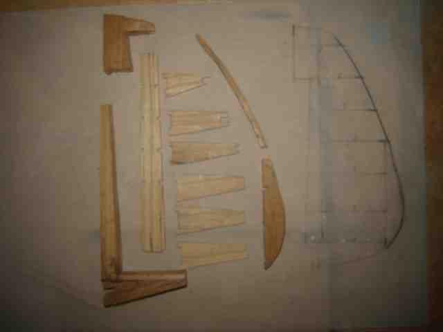 le Dewoitine D520 façon papy loic - Page 3 07210