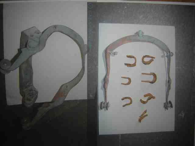 le Dewoitine D520 façon papy loic - Page 4 11710
