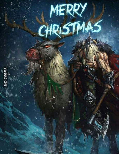 Joyeux Noël à tout le monde! Xmas10