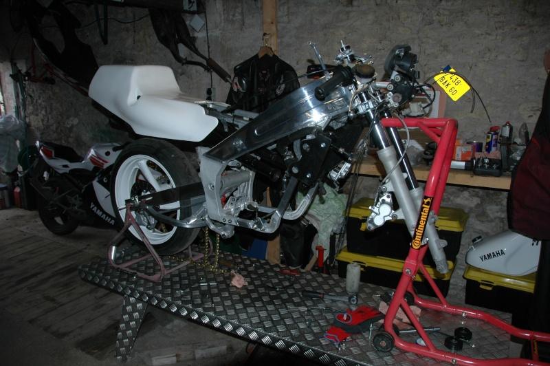 Yamaha TZ 250 U 1988 00110