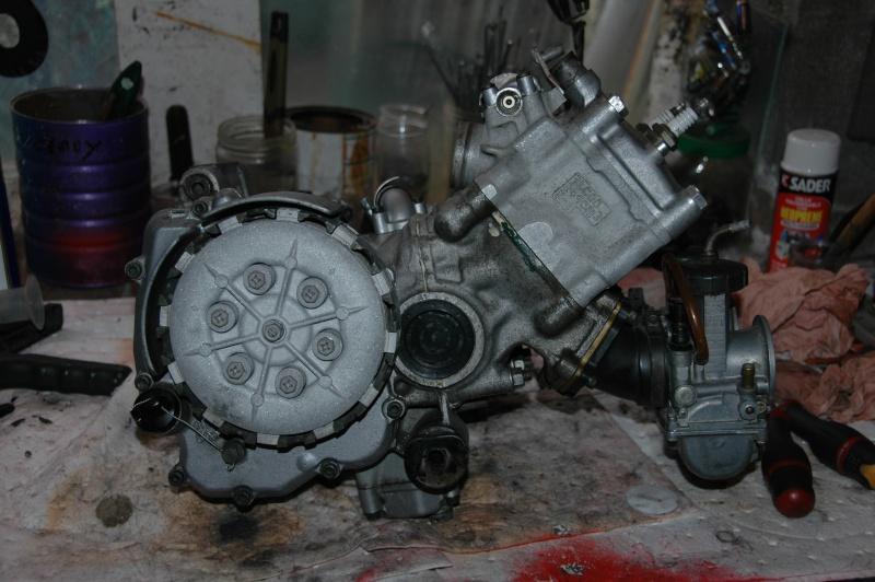 Yamaha TZ 250 U 1988 00210