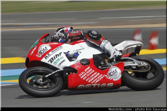 [Endurance] 24 Heures Moto 2014 (Le Mans) - Page 4 Metiss10