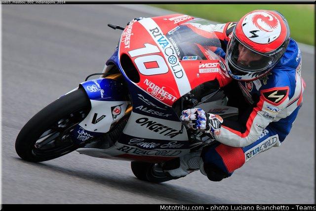 le Moto GP en PHOTOS - Page 3 Moto3_12