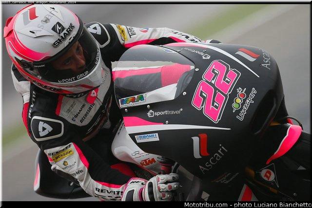 le Moto GP en PHOTOS - Page 3 Moto3_16