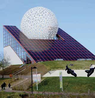 Boule du Futuroscope : démontage, reconstruction, scénographie (2012-2014) - Page 14 Cdn_2010