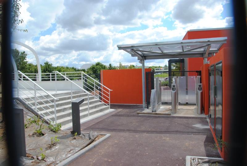 Nouvelle passerelle d'accès Parc - Hôtel du Futuroscope - Page 3 Dsc_0114