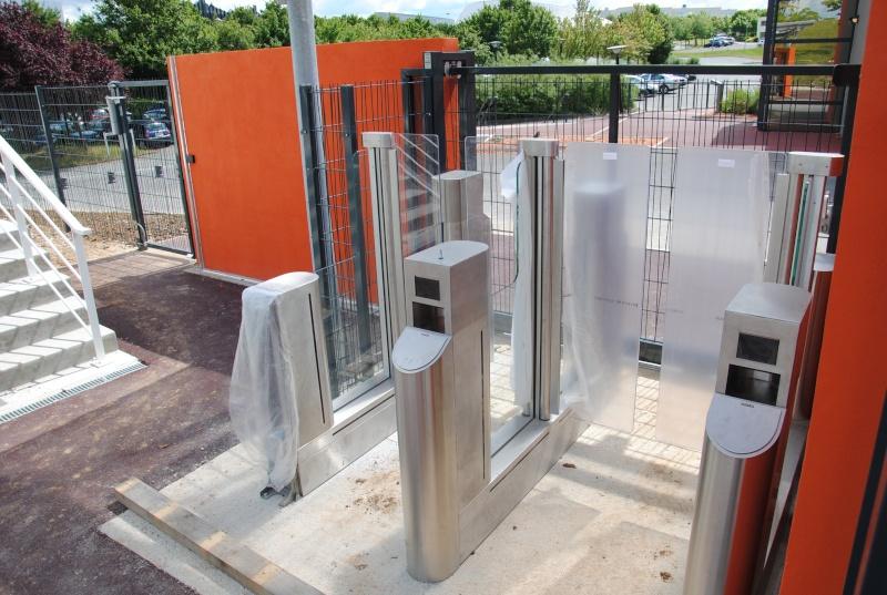 Nouvelle passerelle d'accès Parc - Hôtel du Futuroscope - Page 3 Dsc_0116