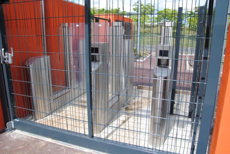 Nouvelle passerelle d'accès Parc - Hôtel du Futuroscope - Page 3 Dsc_0121