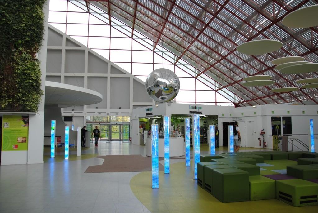 La Cité du Numérique (Pavillon du Futuroscope) – 2002-2014 - Page 33 Dsc_0129