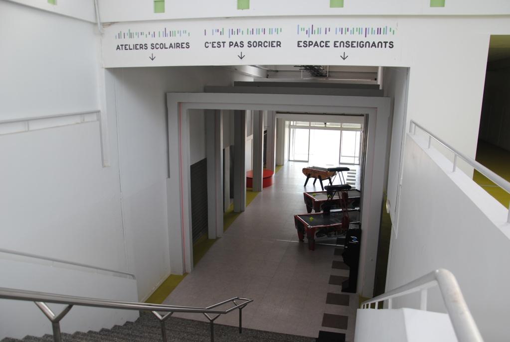 La Cité du Numérique (Pavillon du Futuroscope) – 2002-2014 - Page 33 Dsc_0131