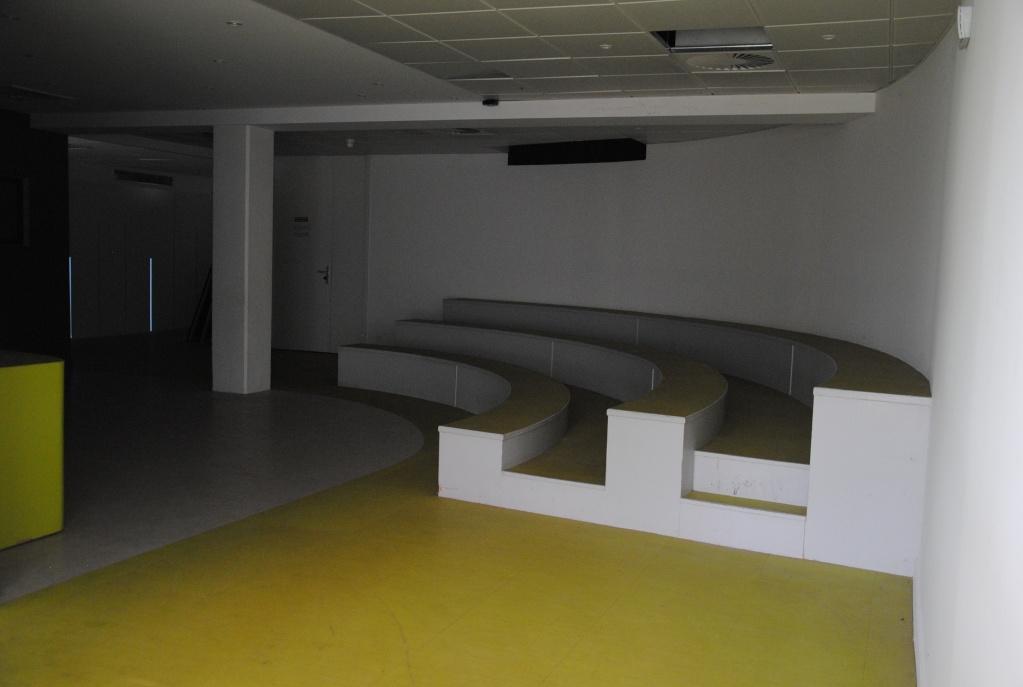 La Cité du Numérique (Pavillon du Futuroscope) – 2002-2014 - Page 33 Dsc_0132