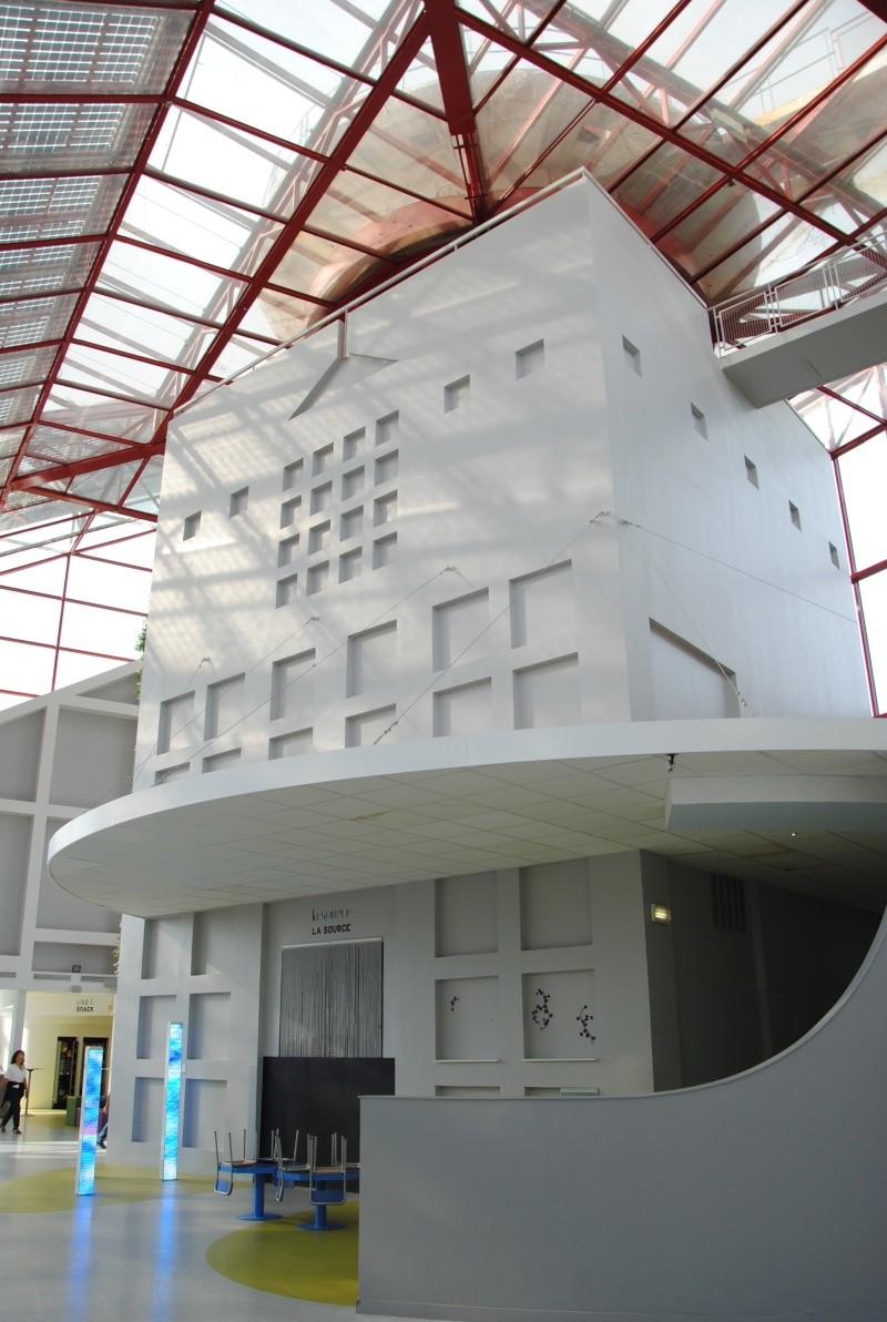 La Cité du Numérique (Pavillon du Futuroscope) – 2002-2014 - Page 33 Dsc_0133