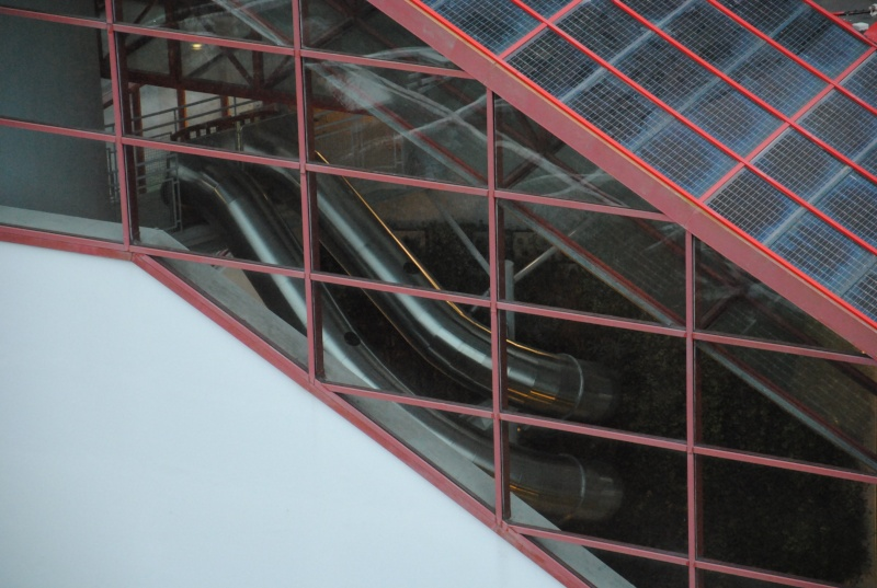 L'Arena Fun Xperiences (Pavillon du Futuroscope) · Février 2015 Dsc_0510